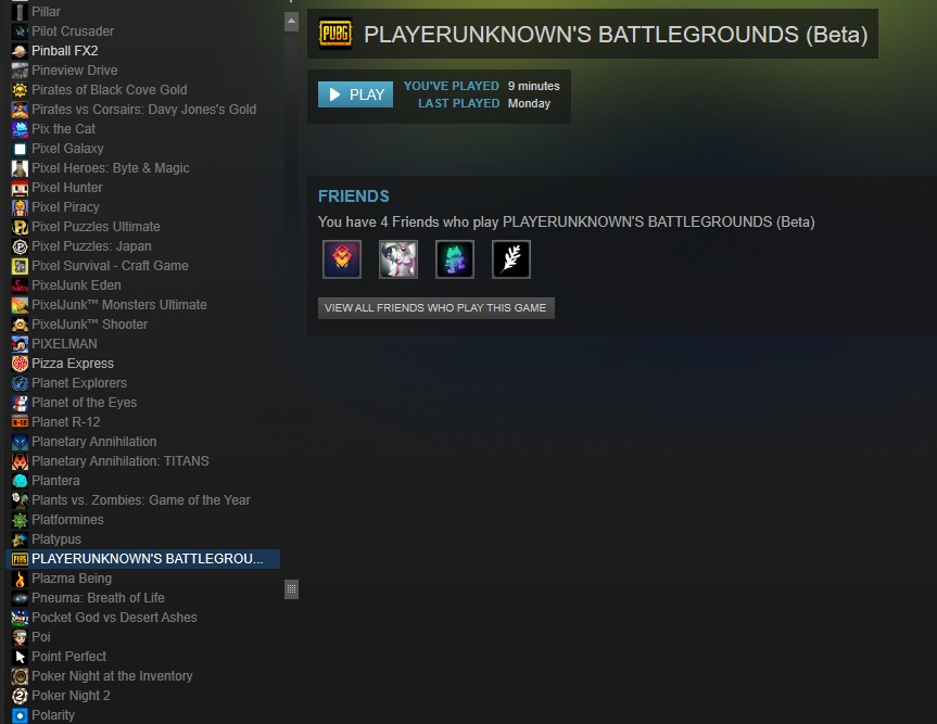 Steam Community Guide How To Improve In Pubg: Steam Community :: Guide :: How To Lose Weight With PUBG