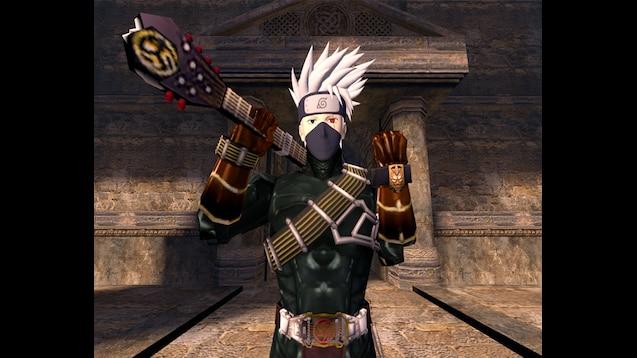 Steam Workshop :: Kamen Rider Zanki