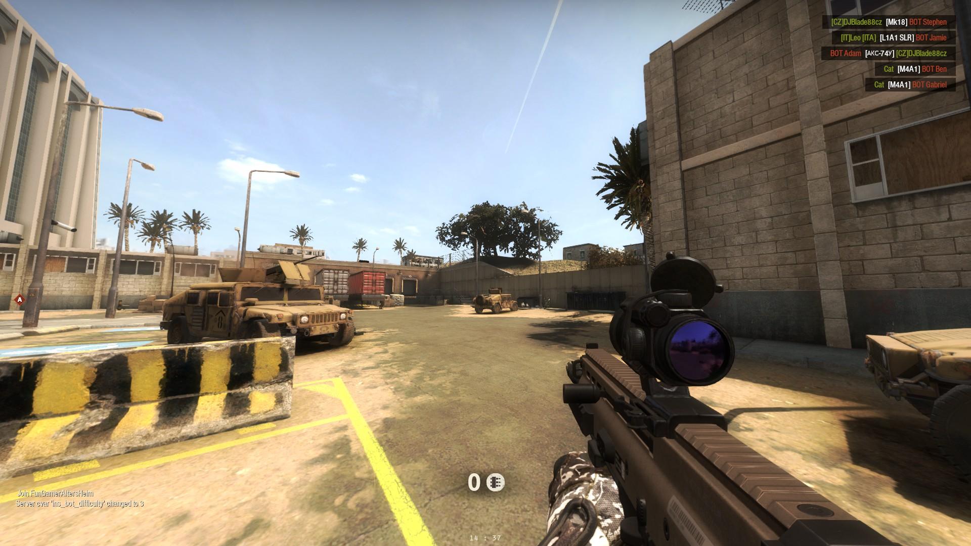 разрывы изображения в играх
