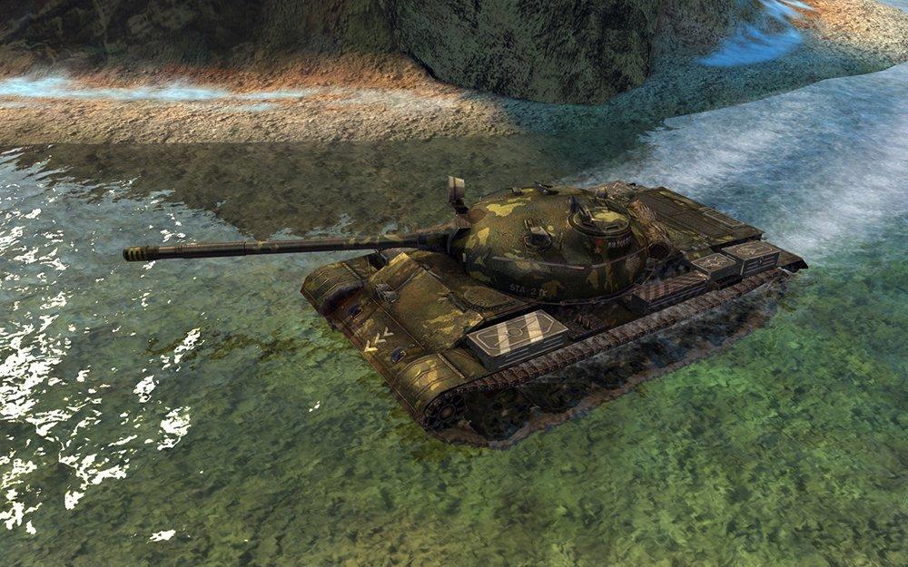 Steam Community :: Guide :: Коллекция камуфляжей и редких танков в