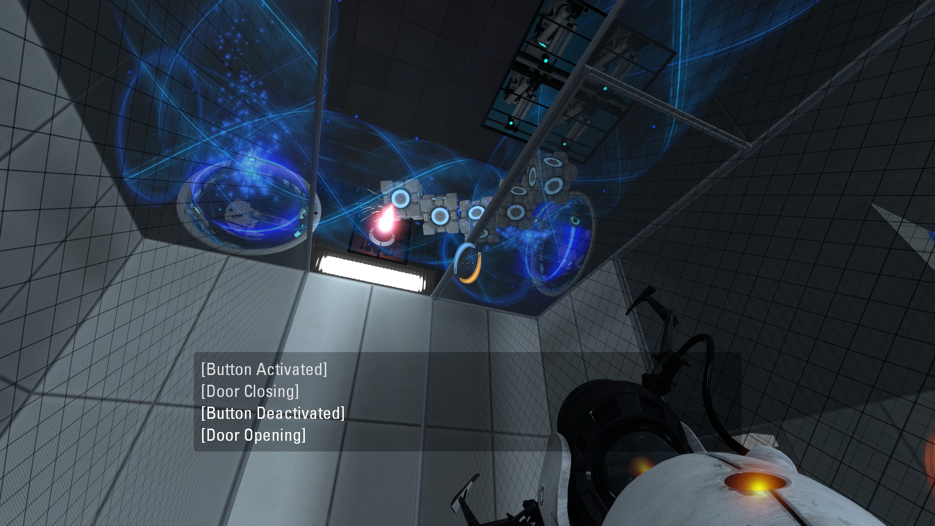 Steam Community :: Guide :: Portal Timers™ (Redstone Clocks)