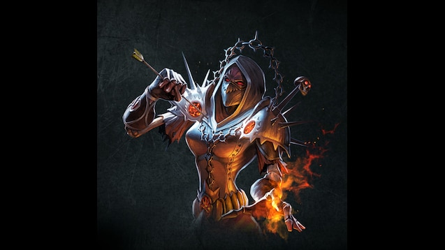 Steam Workshop Wow Warlock Wallpaper