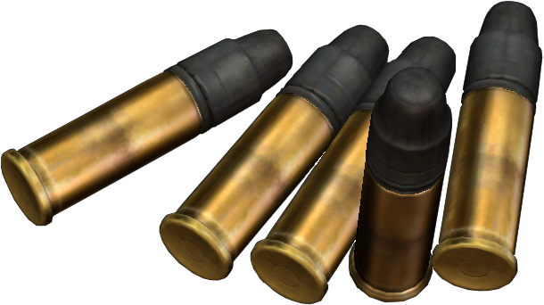 Steam Community :: Guide :: Which ammo for which gun?