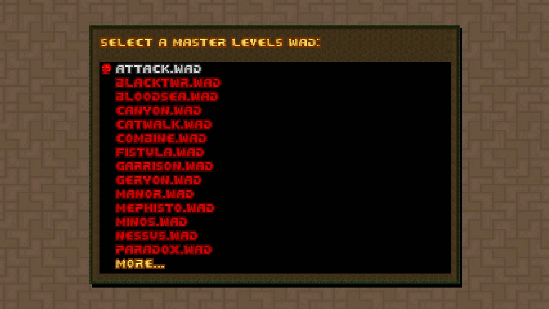 Steam Community :: Guide :: How to play Master Levels
