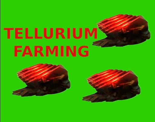 Steam Community Guide Tellurium Farming Видео how to farm tellurium | warframe канала cole james. tellurium farming
