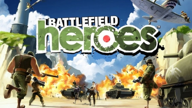 Steam workshop:: bf heroes theme song.