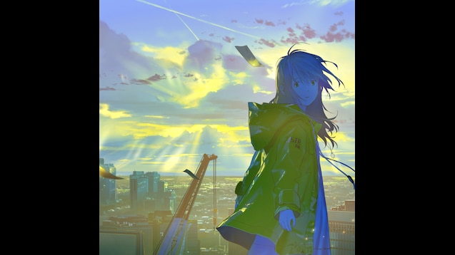 Steam Workshop Nightcore Lemon Kenshi Yonezucover米津玄師