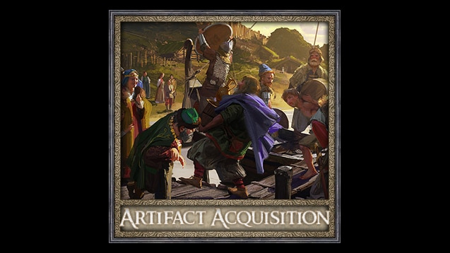 Steam Workshop :: [AGOT]Artifact Acquisition Only