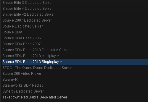 Steam Community :: Guide :: How to install Propper for SDK2013