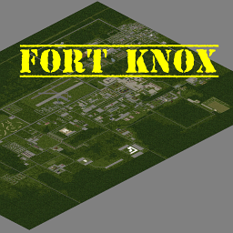 Fort Knox, KY by Woldren