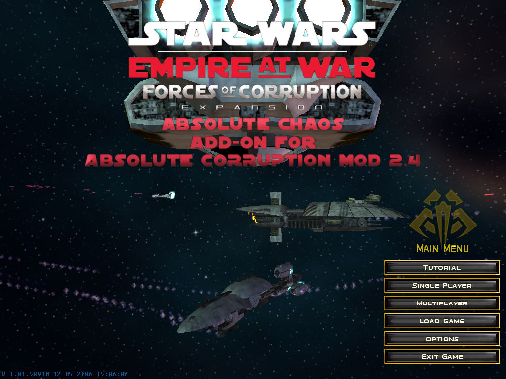 star wars empire at war gold pack console commands
