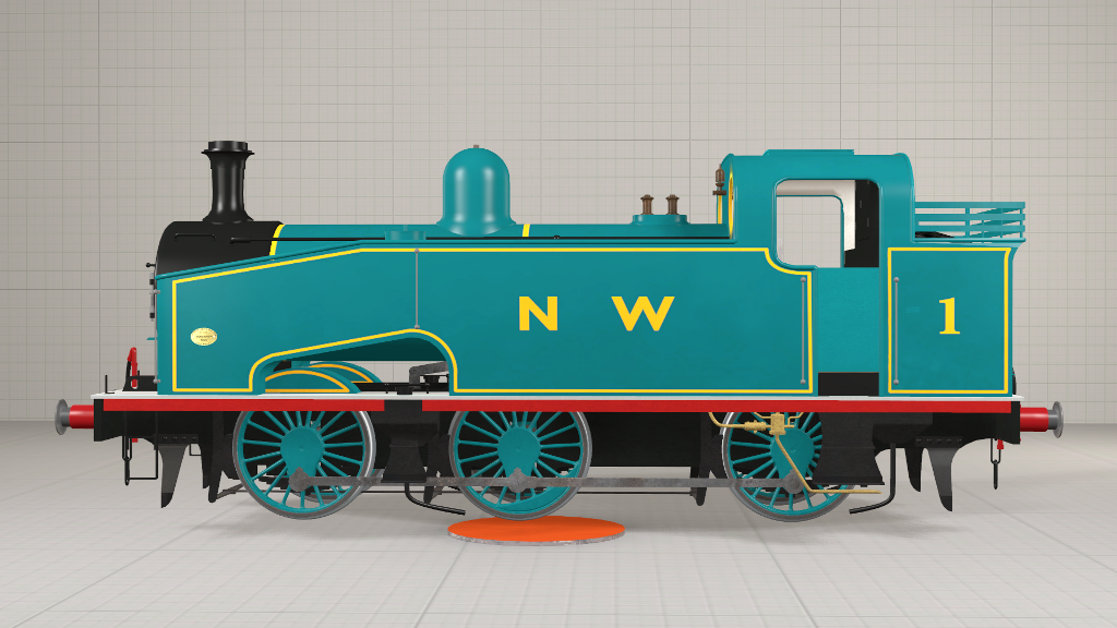 Hornby announce LNER J50 - Hornby - RMweb