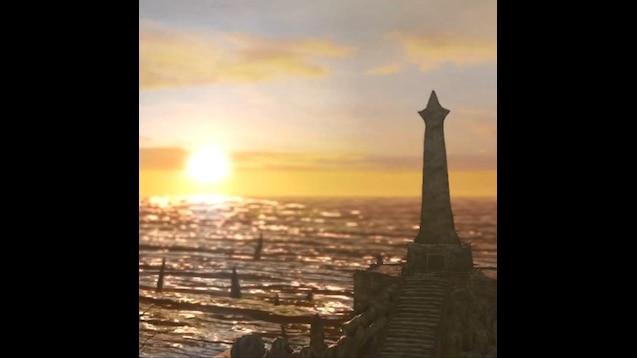 Steam Workshop Dark Souls 2 Majula Sunset