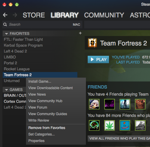 Steam Community :: Guide :: How to Install Chris's Config