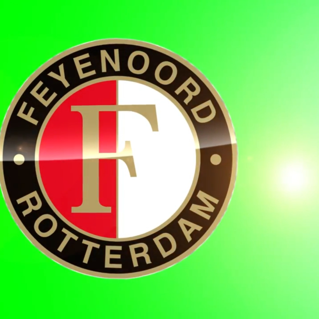 Steam Workshop Feyenoord Logo Animed