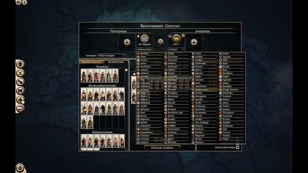 Steam Workshop :: Nordo's Faction Unlocker (All factions playable)