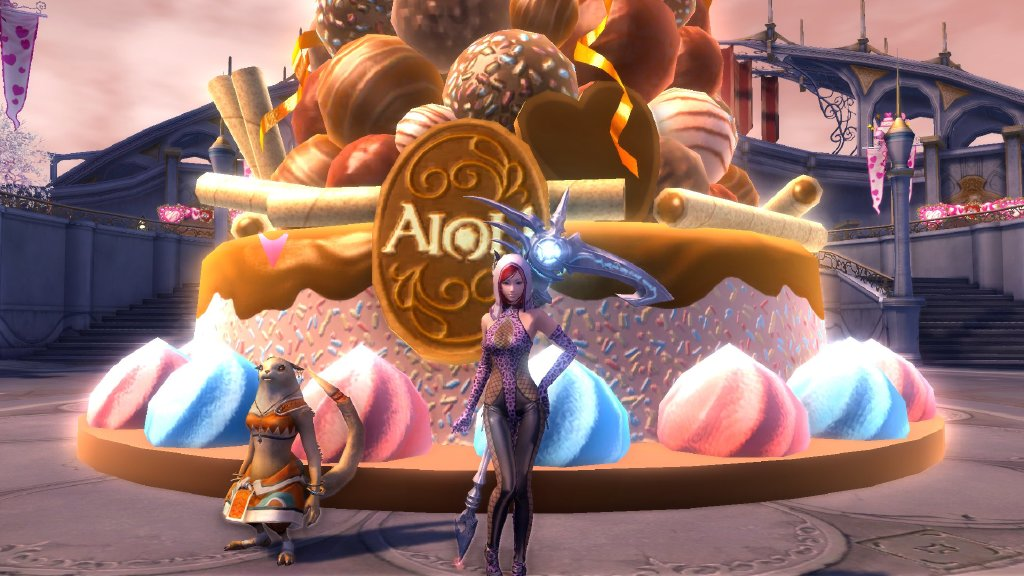 Steam Community :: AION Free-to-Play