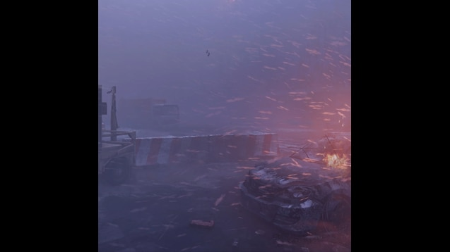 Steam Workshop :: The Division Blizzard 1440p(2k) in game