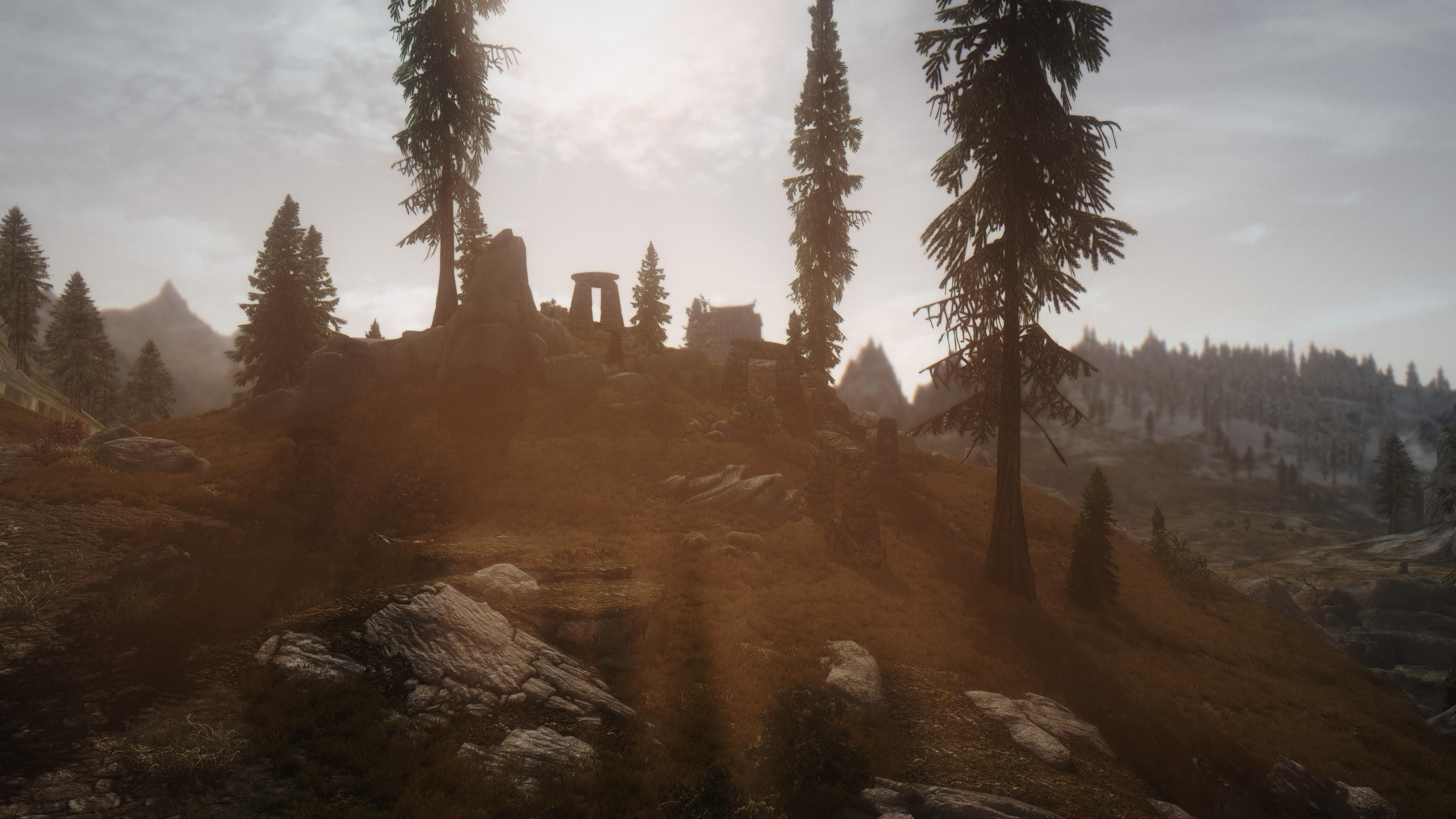 HO] The Elder Scrolls V: Skyrim en PC › Juegos (289/291)