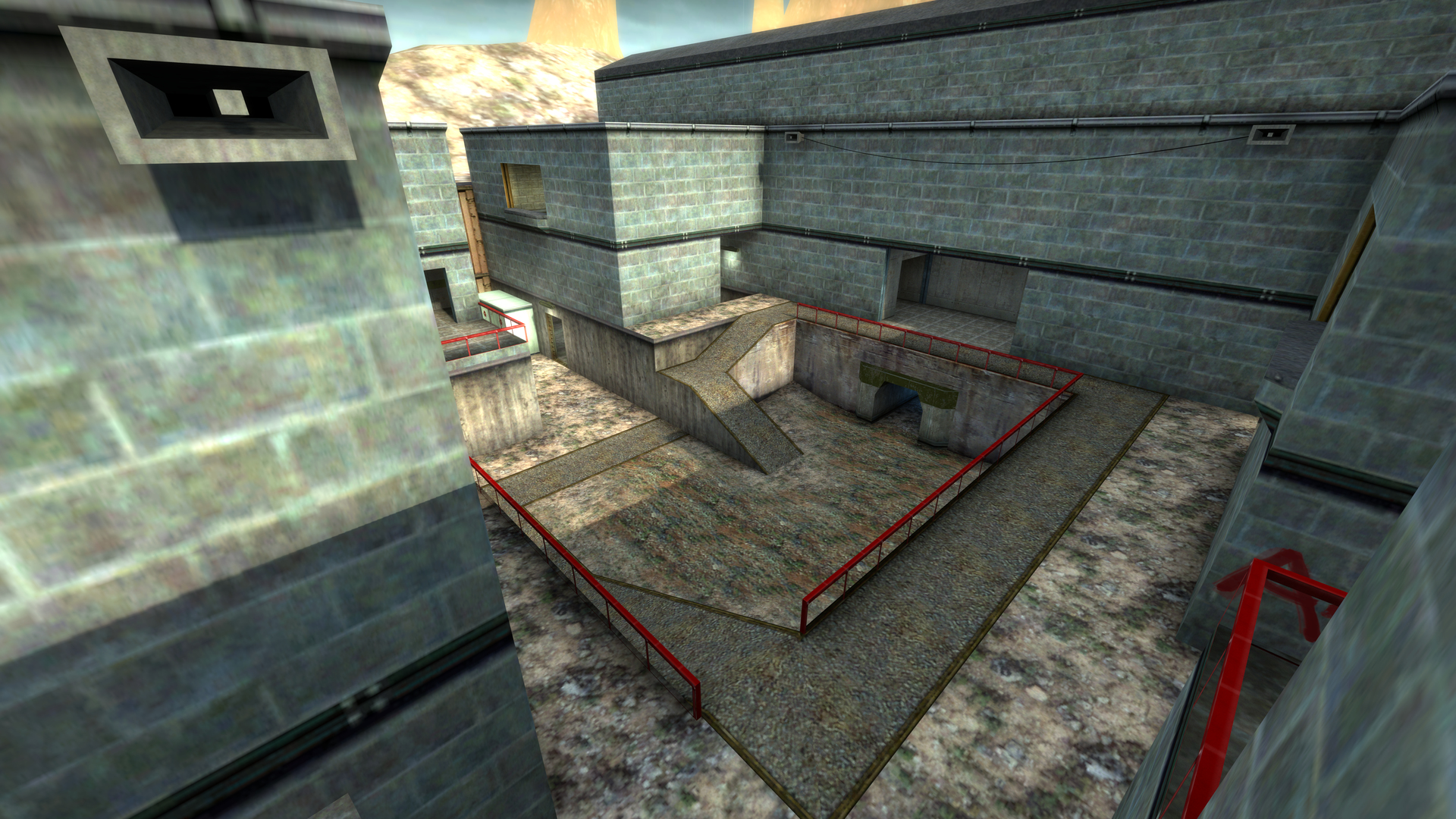 Steam Workshop Half Life Crossfire Gamemode