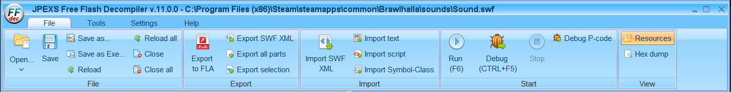 Steam Community :: Guide :: How to Efficiently Mod Brawlhalla