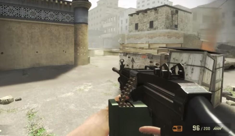 M249 [2011 года]