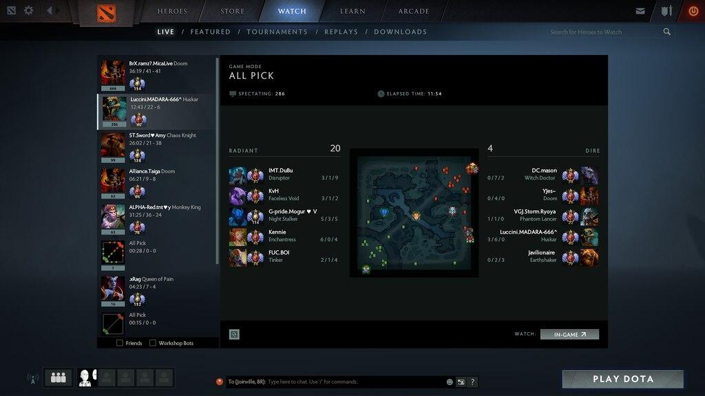 Steam Community :: Screenshot :: 666 spectators + madara 666