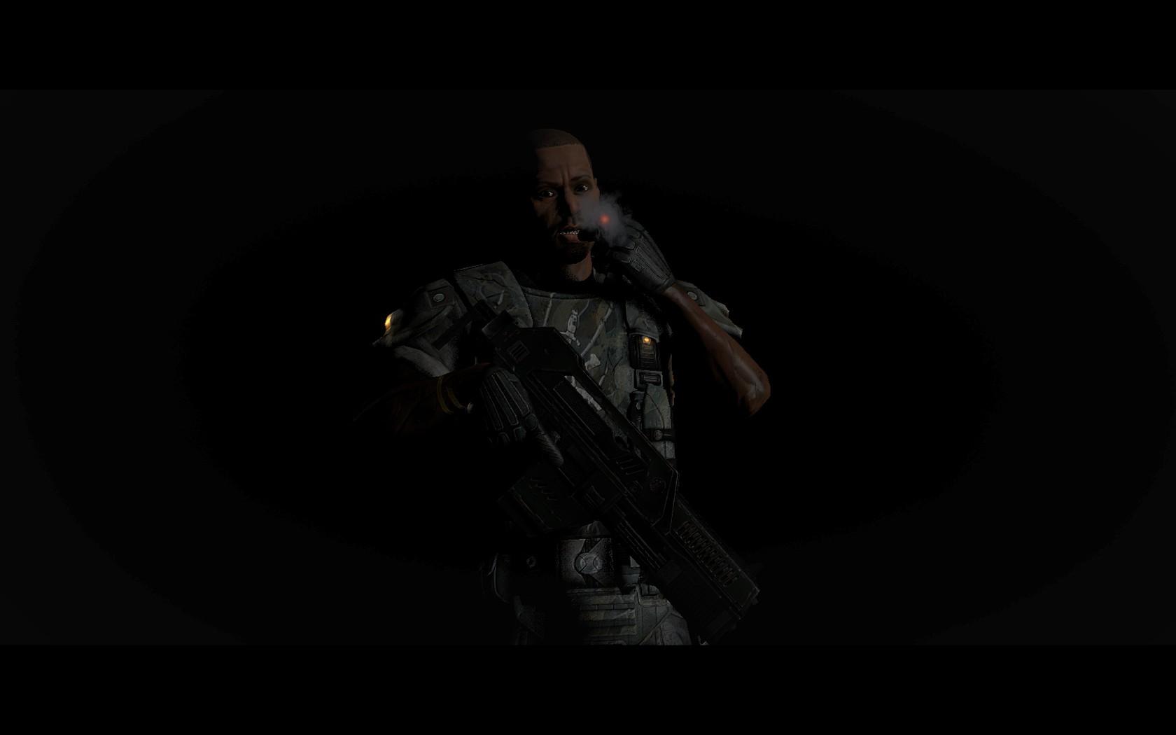 Gunnery Sergeant Neil Iverson 48A054CFD4F1F8B163307833FB0B4F1FDFE8451C