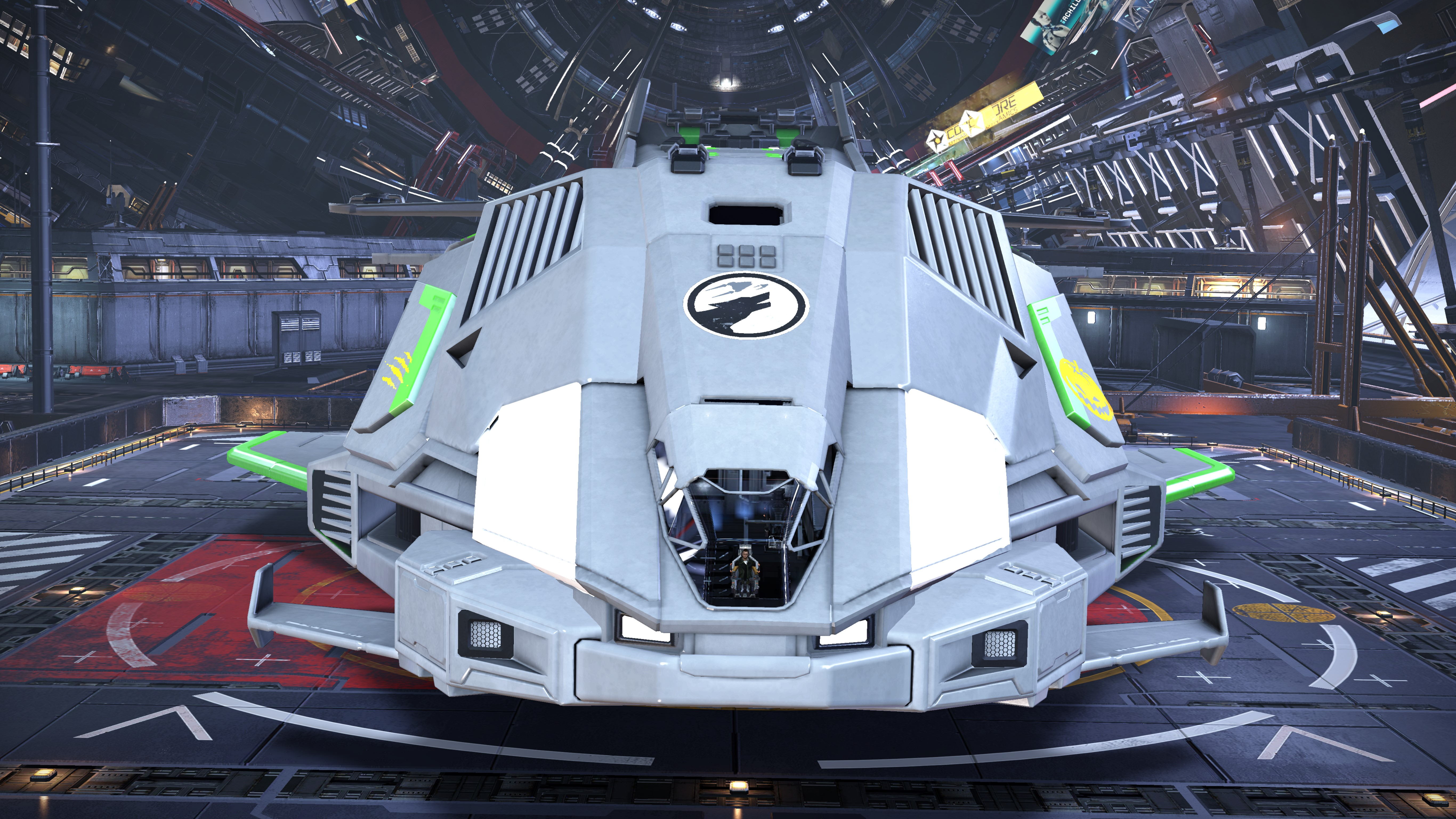 Steam Community :: :: The Federal Gunship, in all her glory
