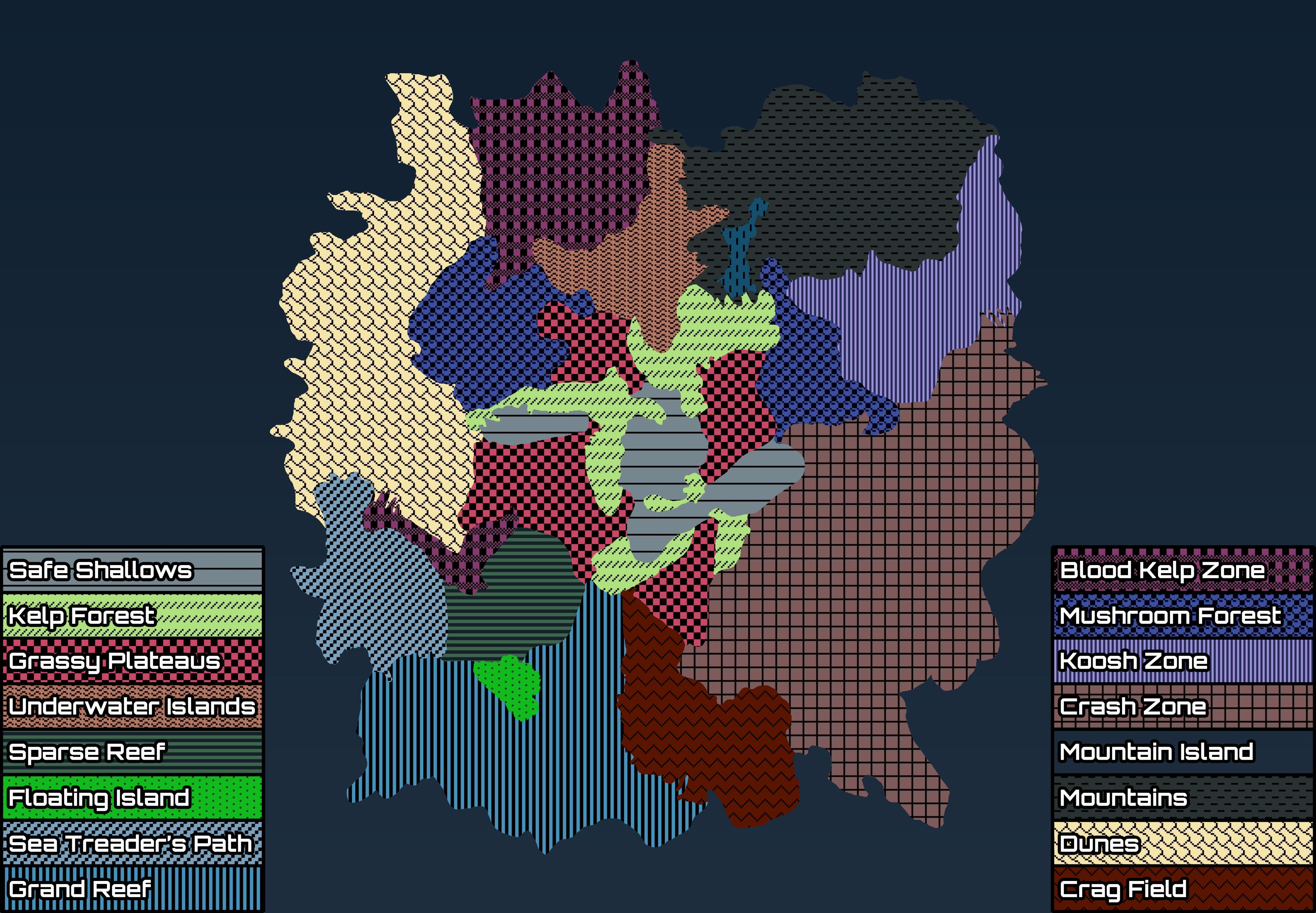 Subnautica Karte Deutsch.Steam Community Guide All Locations Fragments
