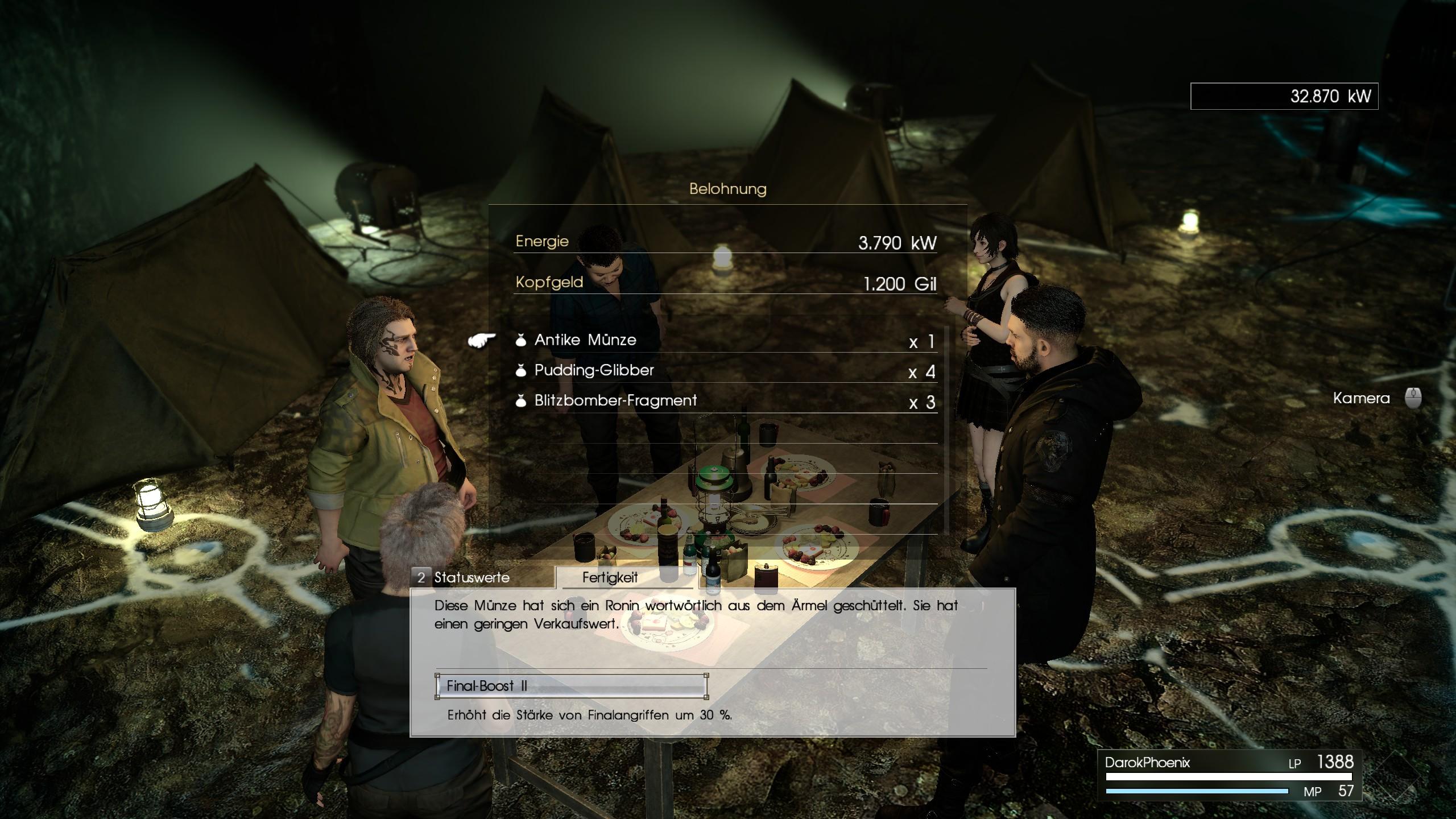 Steam Community Guide Final Fantasy Xv Multiplayer