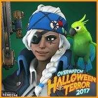 Steam Workshop :: Spooky's Overwatch SFM Preset