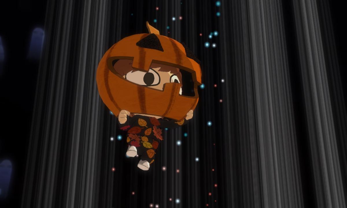 & Communauté Steam :: Costume Quest