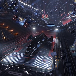 Steam Workshop :: Elite Dangerous Imperial Cutter (30fps)
