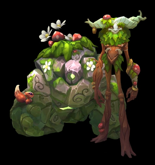 Steam Community Ivern And Daisy