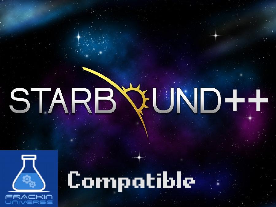 Steam Community :: Starbound++ [Frackin' Universe Compatible
