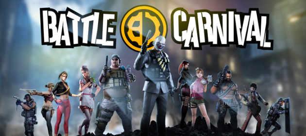 читы на battle carnival онлайн