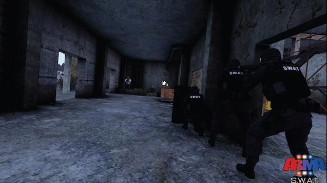 Steam Workshop :: Arma 3 S W A T