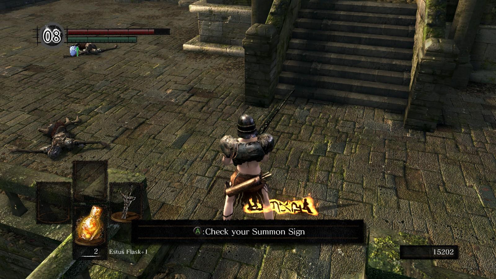 Faith Build Dark Souls Remastered