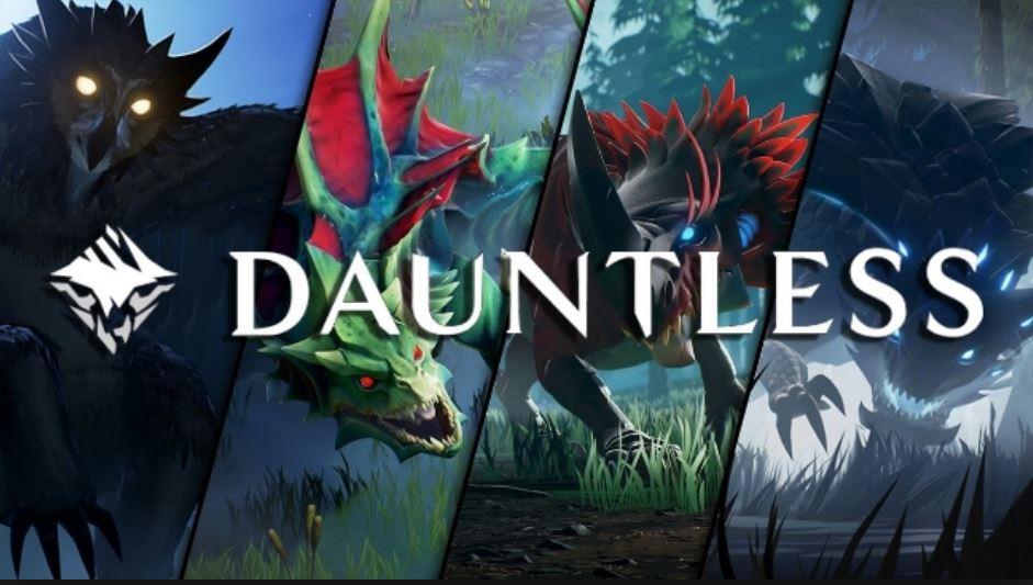 Steam Community :: :: Dauntless