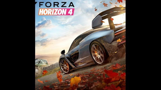 Steam Workshop :: Forza Horizon 4