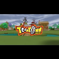 Steam Workshop The Town Of Toontown