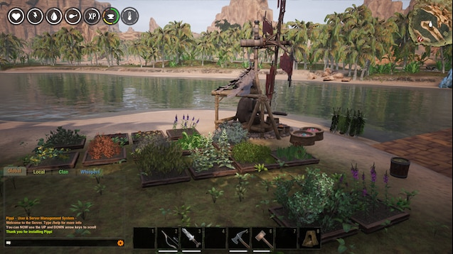 Steam Workshop Lts Farming