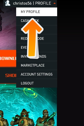 Steam Community :: Guide :: How to customize your profile (Change