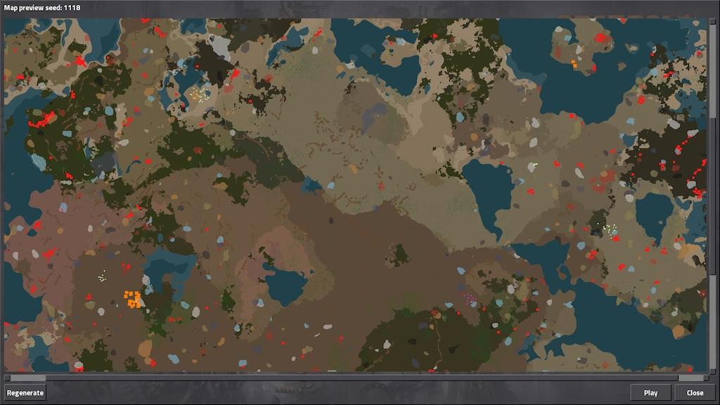 Steam Community Screenshot Factorio Reddit Community Map