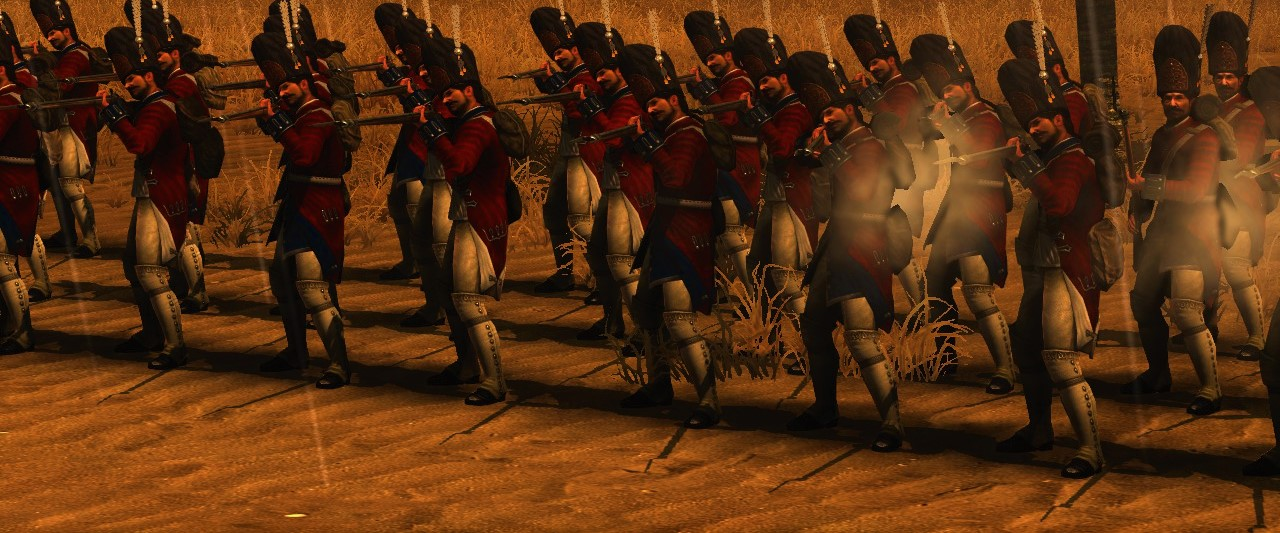 empire total war france guide