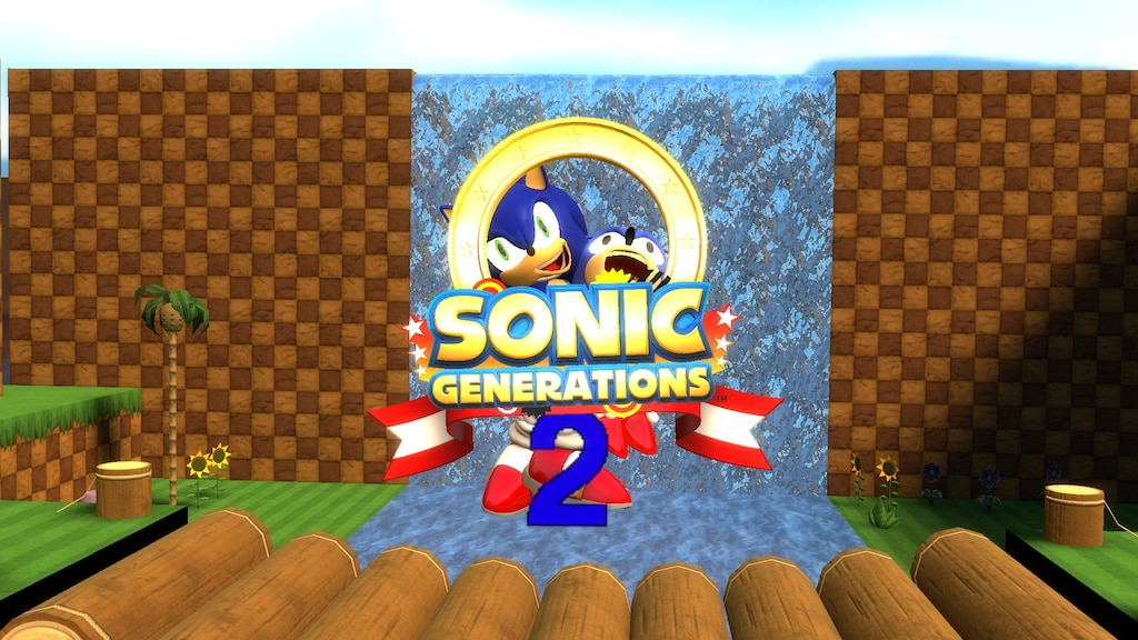 Steam Community :: Screenshot :: sonic generations 2