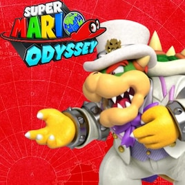 Steam Workshop :: Super Mario Odyssey: Bowser Pack