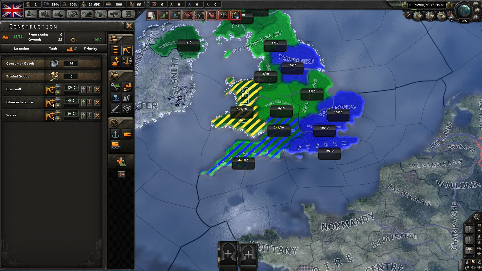 Steam Community :: Guide :: UK MP Guide (Mediocre)