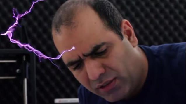 ElectroBoom
